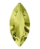 Swarovski 4228 Xilion Navette Fancy Stone 10x5mm Jonquil (360 Pieces)